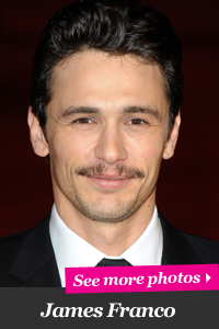james franco photogallery