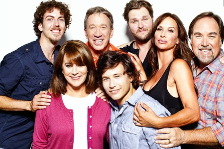 Home Improvement Cast Reunion