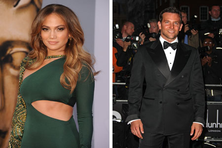 J. Lo and Bradley Cooper: An item?