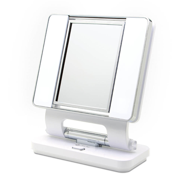 Win An Ottlite Dual Sided Makeup Mirror