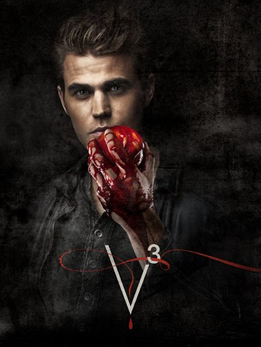 tvd season 3 promo posters!