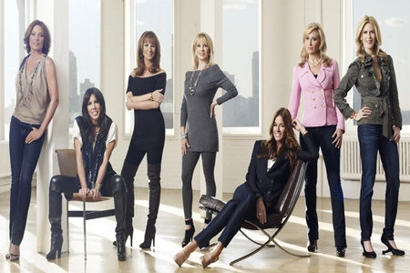 find out which Housewives are out...