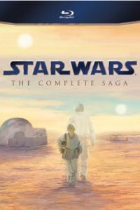 Star Wars get the Blu-Ray treatment