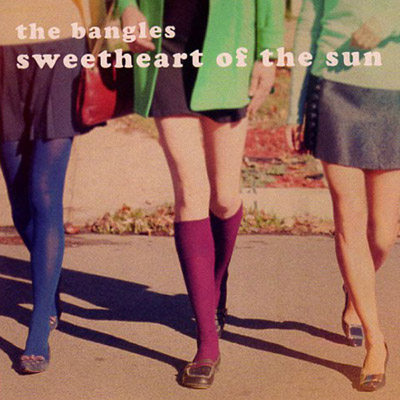 Sweetheart of the Sun out now