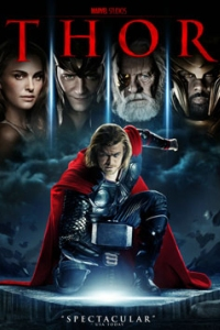 Thor comes home on DVD/Blu-ray