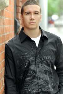 Jersey Shore's Vinny Guadagnino