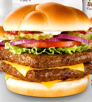 Wendyes Burger http://www.sheknows.com/food-and-recipes/articles/842037/wendys-new-burger-daves-hot-n-juicy