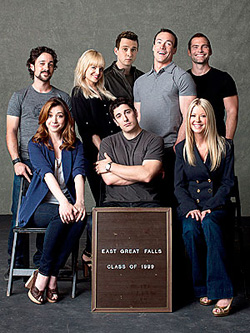 American REunion coming in April 2012