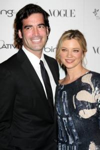 Amy Smart marries Carter Oosterhouse
