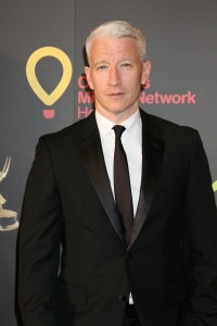 Anderson Cooper's brother's suicide