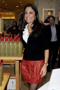 Bethenny Frankel skinny girl margarita