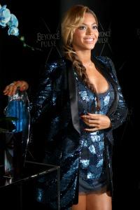 Beyonce talks pregnancy