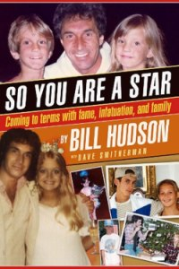 Bill Hudson's book dishes family drama