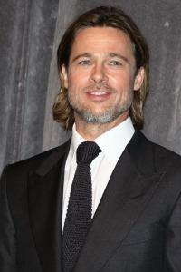 Brad Pitt religion