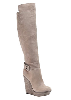 B Brian Atwood Venada Leather Boot