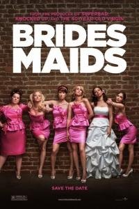 Bridesmaids comes home on DVD/Blu-ray