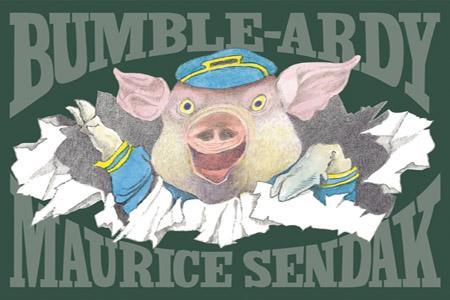 Maurice Sendak's book Bumble-Ardy