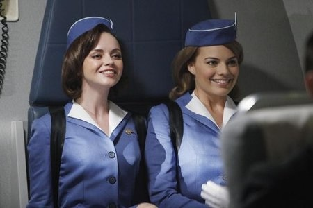 Christina Ricci Pan Am
