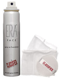 Classified Cosmetics Era Face Spray On Foundation