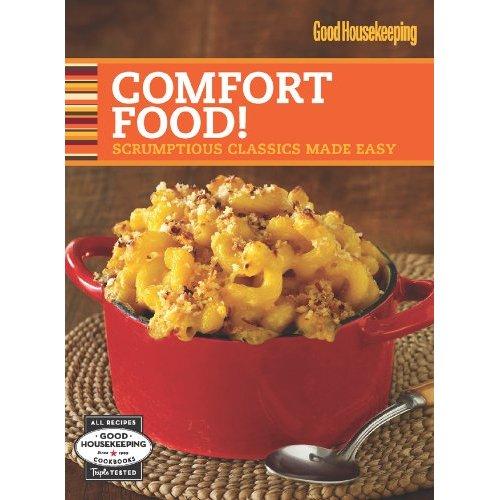 Good Housekeeping Comfort Food