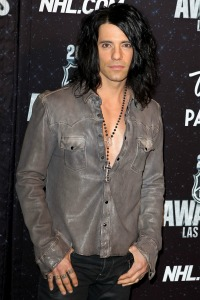 Criss Angel is getting married