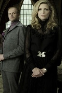 Dark Shadows Partial Michelle and Jonny Lee