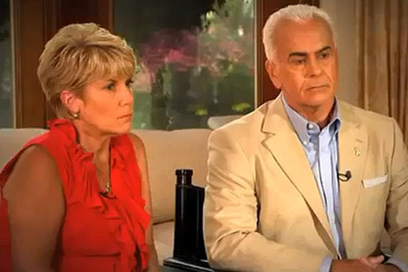 Dr. Phil interviews Cindy and George Anthony