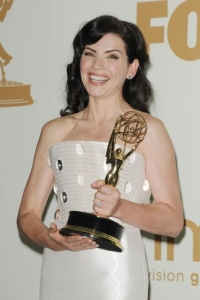 Julianna Margulies wins another Emmy