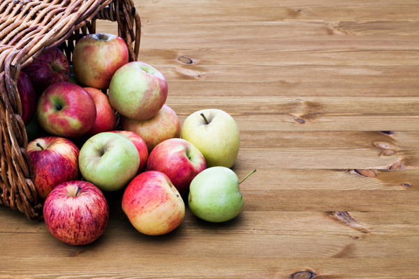 Autumnal Equinox apple recipe