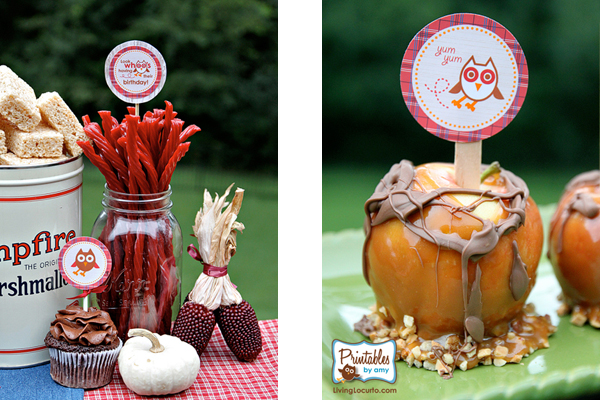 Fall party themes kids will love