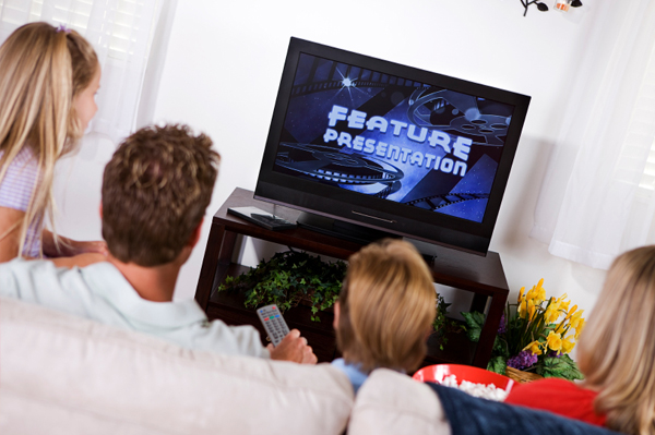 Movie Night Must Haves For Busy Families