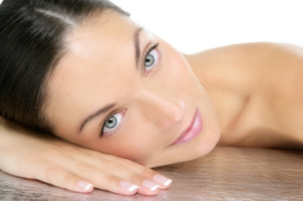 flawless youthful skin tips
