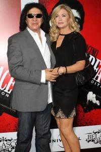 Gene Simmons Wedding Invite Classy Cocktail Vs Rockstar Attire