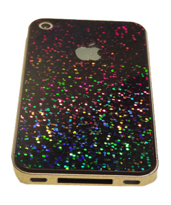 Bling your iPhone