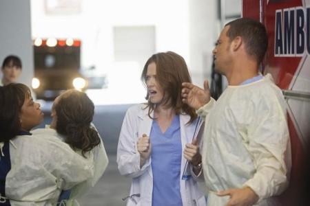Grey's Anatomy Premiere Preview