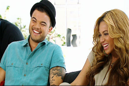guy-sebastian-beyonce-x-factor-australia