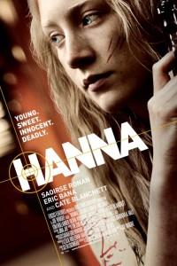 Hanna comes home