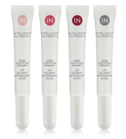 Lip Delivery Antioxidant Gloss