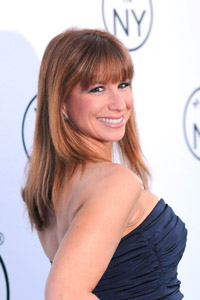 JIll Zarin speaks about ABC firing