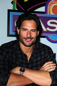 Joe Manganiello to get nude in Magic Mike
