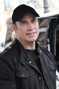 John Travolta's $100K car stolen