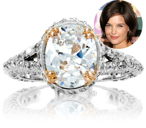 Top 10 Look A Like Celebrity Engagement Rings