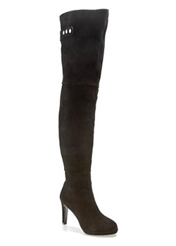 Kelsi Dagger Briallen Over the Knee Boot