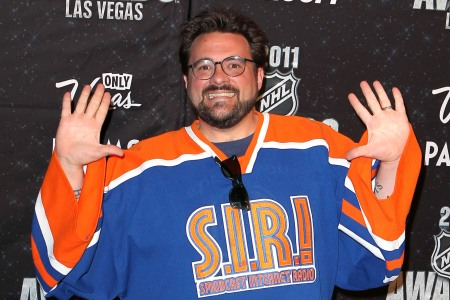 Kevin Smith's Red State shouting match
