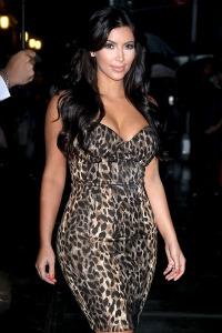 Kim Kardashian's wedding regrets