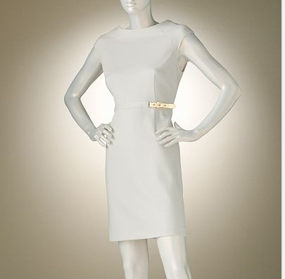 Jennifer Lopez Kohl's Work Dress