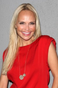 Kristin Chenoweth on Christianity