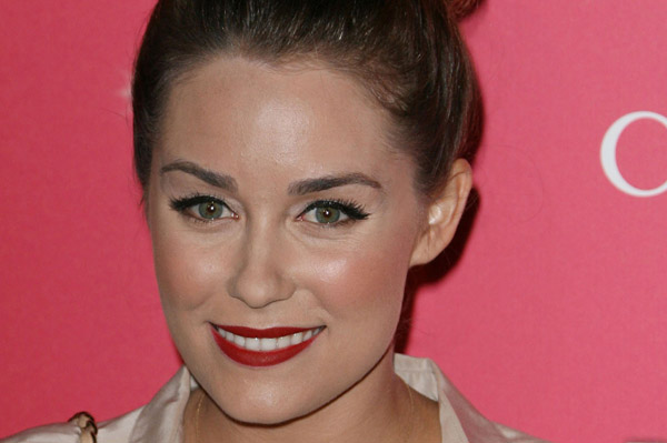 Lauren Conrad is planning a beauty line