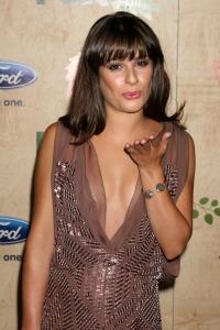 Lea Michele breakup