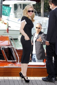 Madonna in Venice
